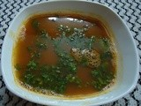 Belle Saaru/Simple Rasam