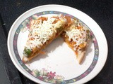 How to make Tandoori Paneer Toast