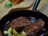 Budding steak master – Organic Fillet Mignon