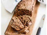 Multigrain Bread – Shaken Not Kneaded