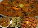 Paneer Butter Masala | Ready in 20 mins