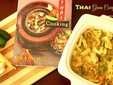 Thai Green Curry (Veg) | Simple Thai Cooking