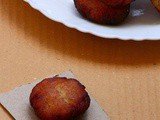 Rava Appalu Recipe-Rava Appam Recipe