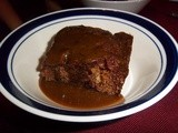 #309 Sticky Toffee Pudding