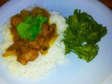 Mexican Beef Stew - Julie Goodwin