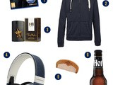 Gift Guide for the Bearded Gentleman in your Life
