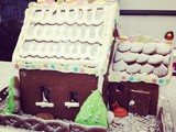Gingerbread House Challenge 2012