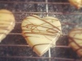 Valentines Shortbread Biscuits
