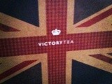 Victory Tea: flying the flag for superior tea. (Giveaway)