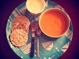 Winter Warmer: Spicy Carrot Soup
