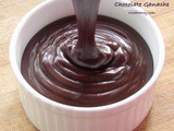 Chocolate Ganache Recipe - How To Make Dark Chocolate Ganache