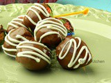 Chocolate-Covered Strawberries Recipe | Strawberries Covered in Chocolate