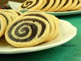 Easy Pinwheel Cookies | Merry Christmas