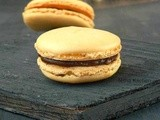 French Macaroon | Macaron Recipe for Beginners with Troubleshooting Tips