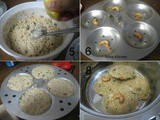 Instant Wheat Rava Idli Using Sooji from scratch | Broken Sooji/Semolina Idli Recipe