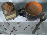 Hot chocolate drink mix/bevarages