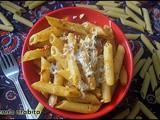 Penne arabita/pasta recipes/kids recipes