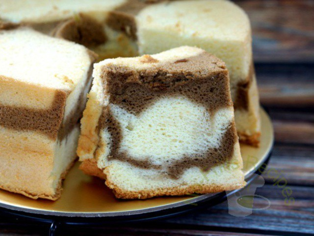 Very Good Recipes Of Chiffon Cake From No Frills
