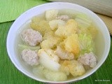 Fish Maw ~ Fa Kau soup