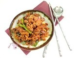 Korean Spicy Pork Bulgogi