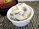 Rum and Raisin Ice Cream