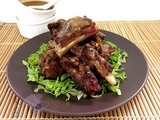 Spare Ribs with Preserved Beancurd Paste