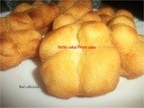Vettu cake/Fried cake