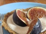 Wanted: Student Friendly Oven (raw date & fig tarts recipe)