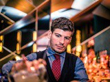 Bar Burbure guest bartending: Connaught Bar London