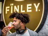 Fïnley Flagship Bar Antwerp