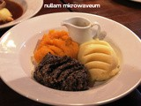 Haggis, Neeps and Tatties: Burns Night