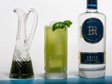 In the Mix Basilicum Spritz