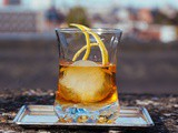 In the Mix: de Old Fashioned