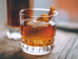 In the Mix: de Rum Old Fashioned