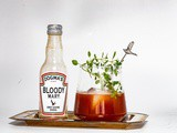 In the mix: dogma's bloody mary