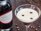 In the mix espresso martini