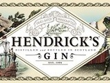 In the Mix: Hendrick's Cucumber Martini
