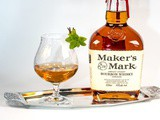 In the Mix Maker's Mark Winter Julep