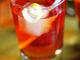 In the Mix: The Negroni