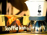 Koffie Kàn slow coffee