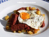 Kornetbief of Corned beef