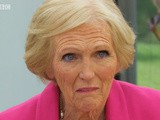 Mary Berry's lemon pudding