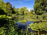 Nullam goes Giverny – de tuinen van Monet