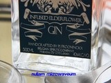 Pj Elderflower Infused Gin