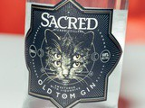 Sacred old tom gin