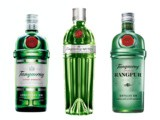 Tanqueray salutes the summer