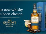 The Glenlivet special edition