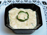 Tzatziki Sauce – a Cool & Refreshing Cucumber Yogurt Dip