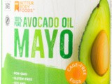 ~Avocado Oil Mayo.. by Better Body Foods