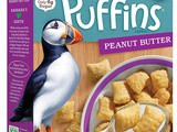 ~Barbara's puffins Cereal